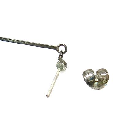 ZAHARA (자하라) 귀걸이