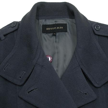 BONNIE ALEX(보니알렉스) 코트(허리끈 Set)