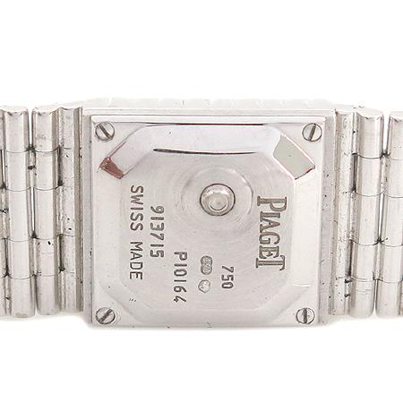 PIAGET(�Ǿ���) P10164 Traditional ���̾� �����̾��ε��� 18K(750) ���� ������ �ð�
