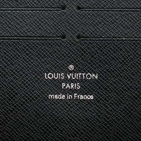 Louis Vuitton(루이비통) N6385N 에삐 레더 지피 오거나이저 장지갑 [명동매장]