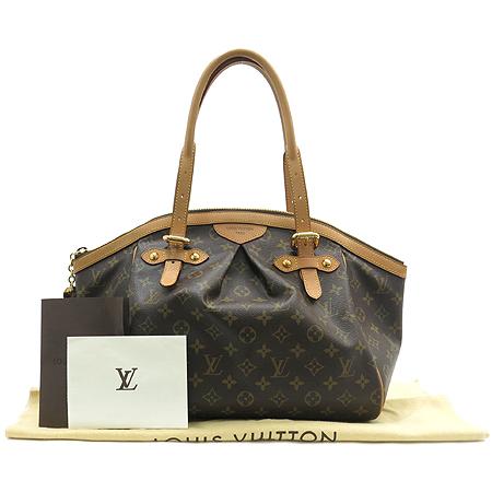 Louis Vuitton(루이비통) M40144 모노그램 캔버스 티볼리 GM 숄더백 이미지2 - 고이비토 중고명품