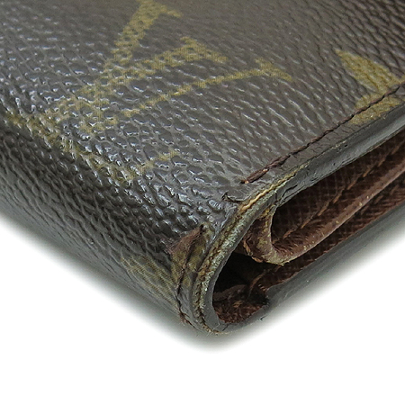 Louis Vuitton(루이비통) M58013 모노그램 캔버스 코알라 반지갑