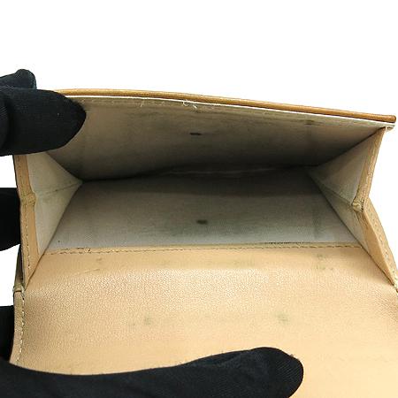 Dior(크리스챤디올) 하트 로고 장식 PVC 반지갑 [강남본점] 이미지6 - 고이비토 중고명품