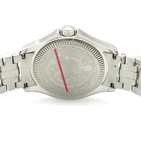 Baume&Mercier(보메&메르시에) MV045044 스틸 밴드 여성용 시계