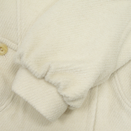 Andew(앤듀) 알파카 코트(허리끈 Set)