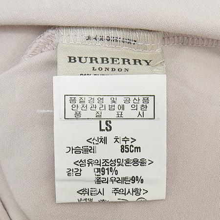 Burberry(버버리) 7부 카라티