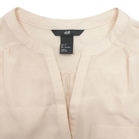 H&M(에이치엔엠) 민소매 브라우스