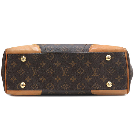 Louis Vuitton(���̺���) M40121 ���׷� ĵ���� ����� MM �����