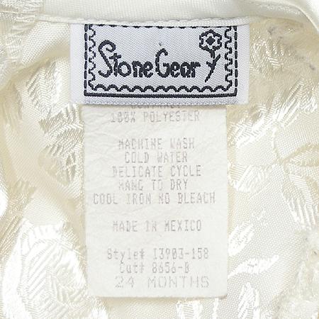 Stone Gear(������) ���ƿ� ���ǽ�(Made in Maxico)