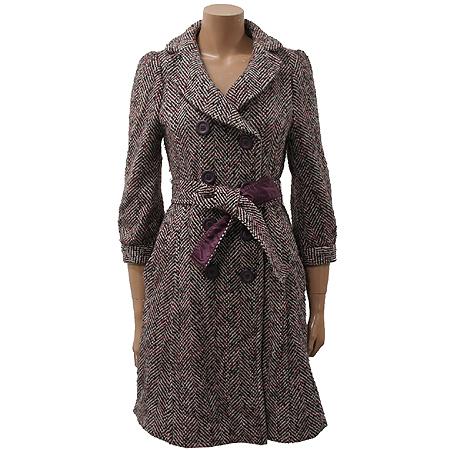 jnb(제이엔비) 코트(허리끈 Set)