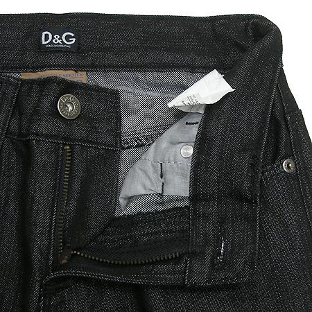 D&G(돌체&가바나) 블랙진