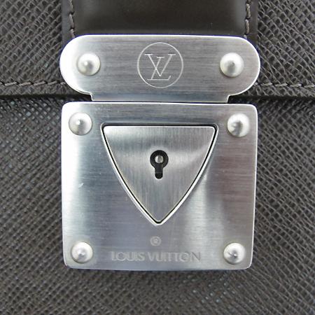 Louis Vuitton(루이비통) M31058 타이가 그리즐리 레더 로부스토 1 컴파트먼트 서류가방 [부천 현대점] 이미지4 - 고이비토 중고명품