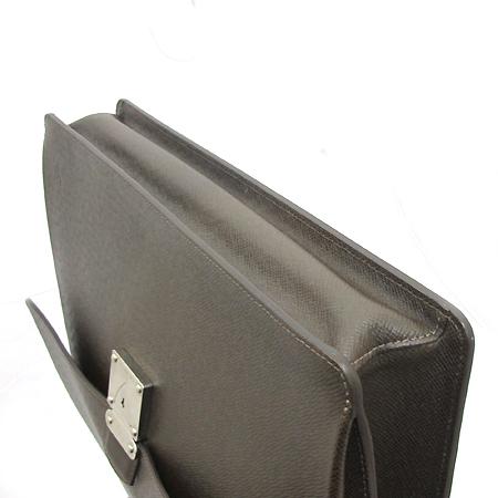 Louis Vuitton(루이비통) M31058 타이가 그리즐리 레더 로부스토 1 컴파트먼트 서류가방 [부천 현대점] 이미지5 - 고이비토 중고명품