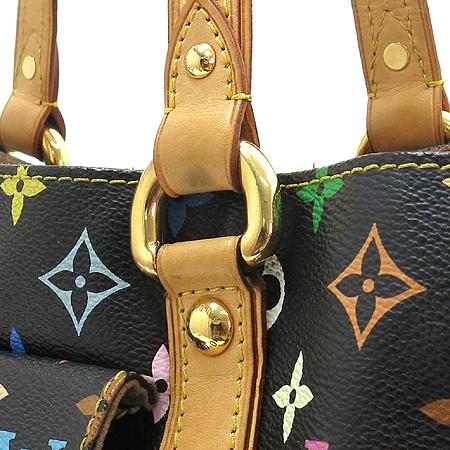 Louis Vuitton(루이비통) M40095 모노그램 멀티 컬러 블랙 오렐리아 MM 숄더백 [강남본점] 이미지4 - 고이비토 중고명품