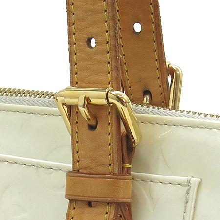 Louis Vuitton(루이비통) M93508 모노그램 베르니 로즈우드 숄더백