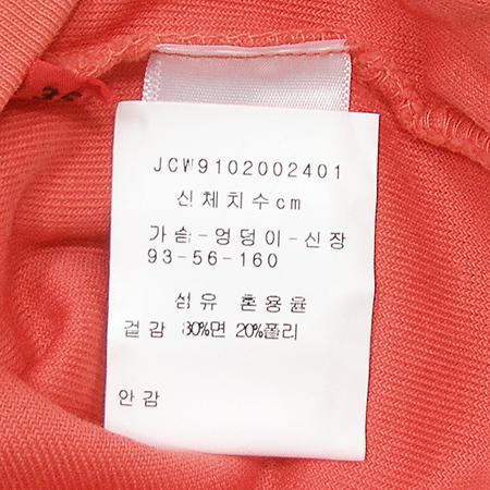 JUICY COUTURE(쥬시 꾸뛰르) 반팔, 반바지 트레이닝복