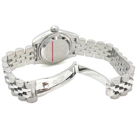 Rolex(로렉스) 179174 10포인트 다이아 자개판 DATEJUST(데이트저스트) 여성용 시계 이미지4 - 고이비토 중고명품