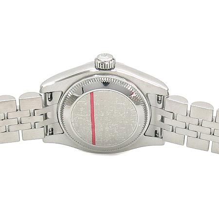 Rolex(로렉스) 179174 10포인트 다이아 자개판 DATEJUST(데이트저스트) 여성용 시계 이미지5 - 고이비토 중고명품