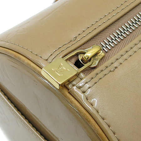 Louis Vuitton(루이비통) M91329 모노그램 베르니 베드포드 숄더백