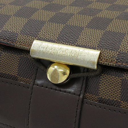 Louis Vuitton(루이비통) N45258 다미에에벤 캔버스 바스틸레 크로스백 [명동매장]