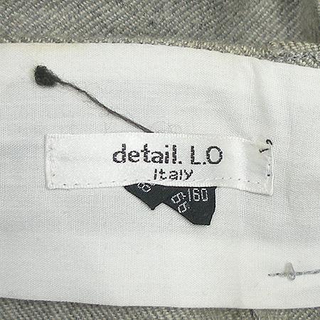 Detail. L.O 바지