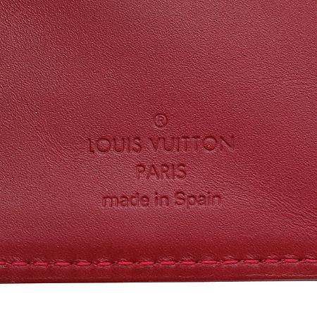 Louis Vuitton(루이비통) R21016 모노그램 베르니 폼다무르 스몰링 아젠다 다이어리