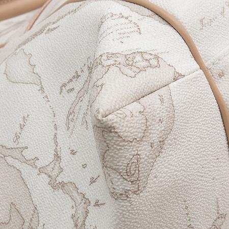 ALVIERO MARTINI(알비에로 마르티니) 로고 PVC 원 포켓 토트백 [인천점] 이미지6 - 고이비토 중고명품