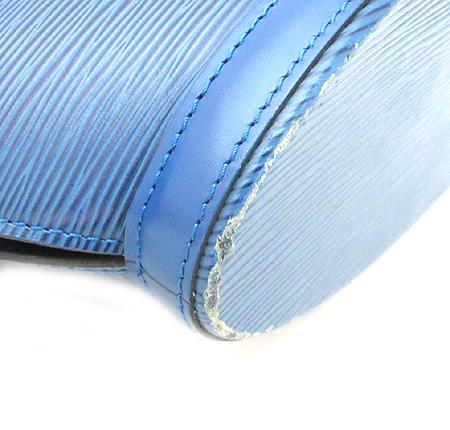 Louis Vuitton(루이비통) M52265 에삐 레더 생작 PM 숄더백