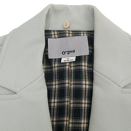 O'2nd(오즈세컨) 자켓 이미지2 - 고이비토 중고명품
