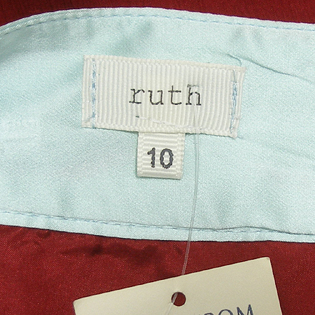 RUTH(루스) 실크 스커트(MADE IN U.S.A) 이미지4 - 고이비토 중고명품