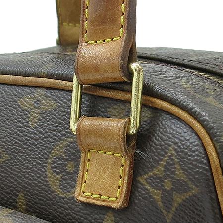 Louis Vuitton(루이비통) M51161 모노그램 캔버스 엑쌍 뜨리 시떼 토트백