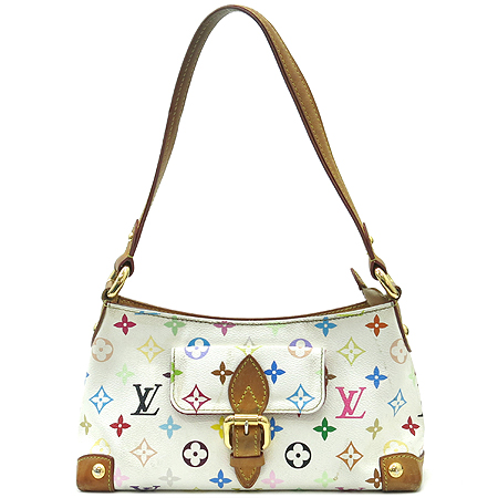 Louis Vuitton(���̺���) M40098 ���׷� ��Ƽ ȭ��Ʈ ������ �����