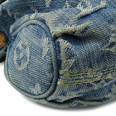 Louis Vuitton(루이비통) M95050 데님 미니 프리티 숄더백