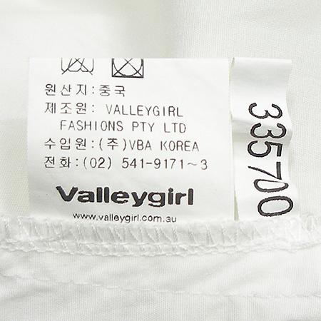 VALLEYGIRL(벨리걸) 브라우스