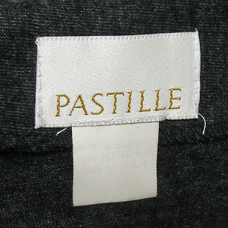 PASTILLE(패스틸) 랩 스커트 (MADE IN U.S.A)