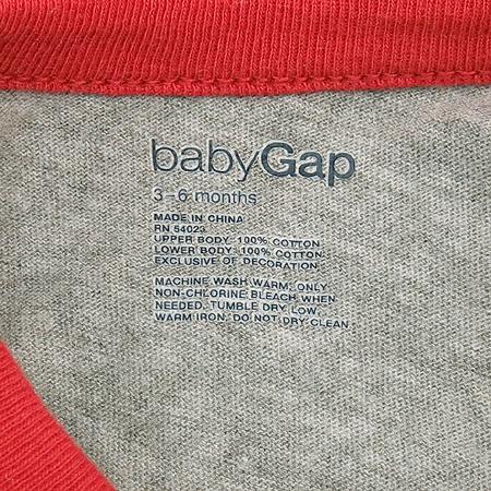 GAP(갭) 아동용 점프수트