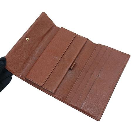 Louis Vuitton(루이비통) M61217 모노그램 캔버스 포트 트레조 인터내셔널 장지갑 [잠실점]