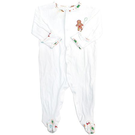 Mamas & Papas(마마스 앤 파파스) 아동용 우주복