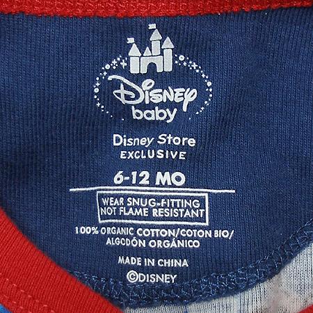 Disney Store(디즈니 스토어) 아동용 점프슈트 이미지4 - 고이비토 중고명품