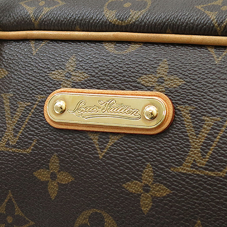 Louis Vuitton(루이비통) M95566 모노그램 캔버스 몽트로고이 GM 숄더백 이미지4 - 고이비토 중고명품