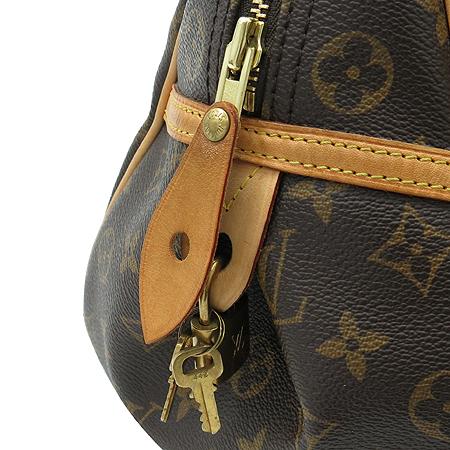 Louis Vuitton(루이비통) M95566 모노그램 캔버스 몽트로고이 GM 숄더백 이미지5 - 고이비토 중고명품