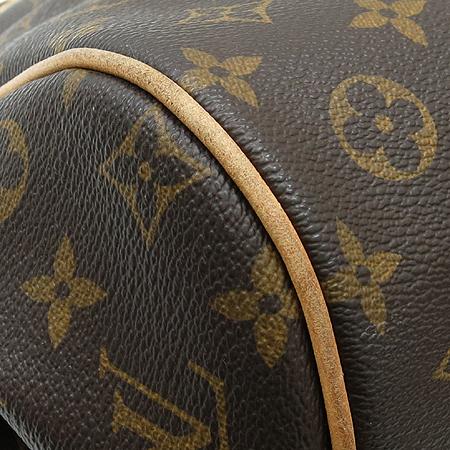 Louis Vuitton(루이비통) M95566 모노그램 캔버스 몽트로고이 GM 숄더백 이미지6 - 고이비토 중고명품