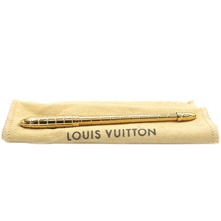 Louis Vuitton(루이비통) N75003 골든 아젠다 볼포인트 볼펜