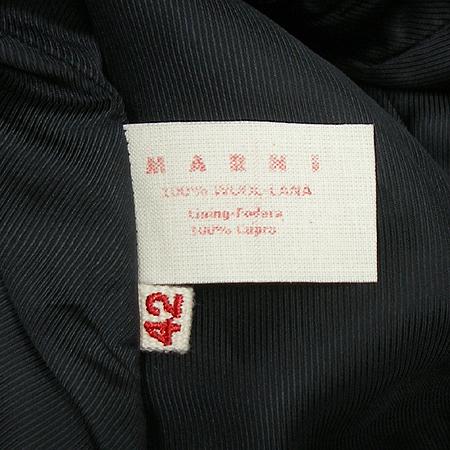 MARNI(마르니) 자켓 이미지4 - 고이비토 중고명품