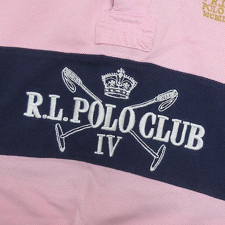 Polo Ralphlauren(폴로) 반팔 카라 원피스 이미지3 - 고이비토 중고명품
