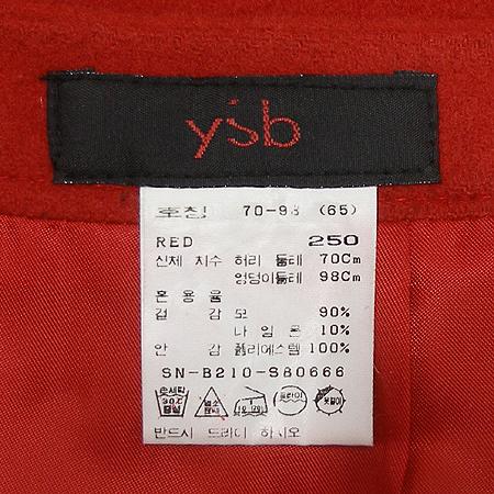 YSB(������) ��ĿƮ