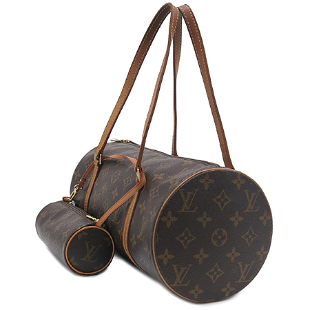 Louis Vuitton(���̺���) M51385 ���� ĵ���� ���ʷ� 30 ��Ʈ�� + �����Ŀ�ġ