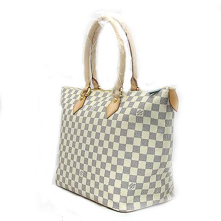 Louis Vuitton(루이비통) N51185 다미에 아주르 캔버스 살레야 MM 토트백 [분당매장]
