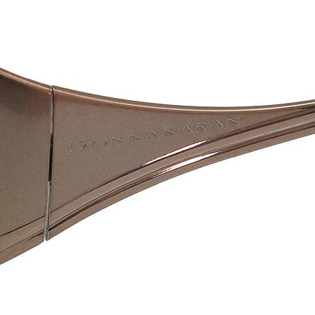DKNY(도나카란) 측면 로고 장식 선글라스