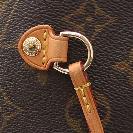 Louis Vuitton(���̺���) M40157 ���� ĵ���� ��Ǯ GM �����